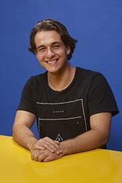 Daniel Salles