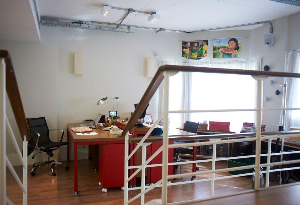 Studio Vera Jordan 26