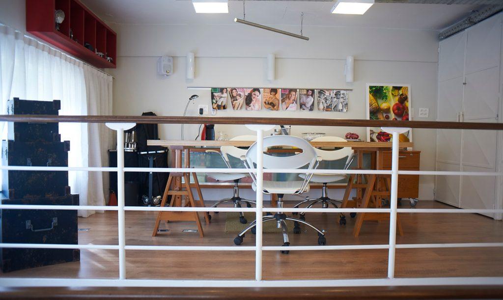 Studio Vera Jordan 30