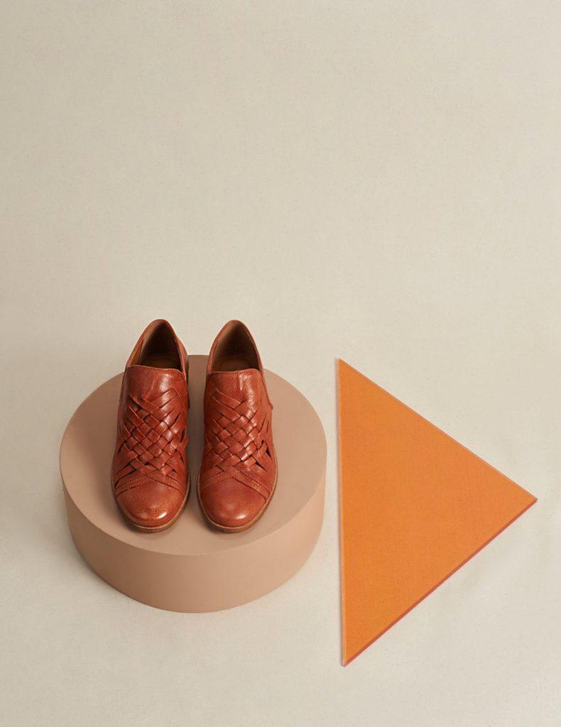 Via Mia: calçado
